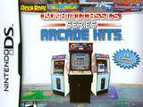 Konami Classics Series: Arcade Hits
