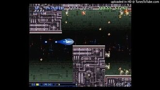 Gradius Gaiden (グラディウス外伝) BGM - Inside Mission (FATE…) (extend)
