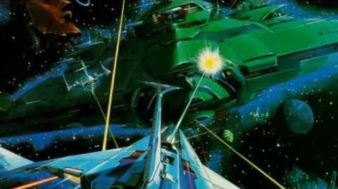 GRADIUS 30th ANNIVERSARY.