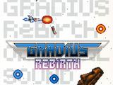 Gradius ReBirth Original Soundtrack