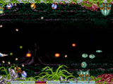Plant Planet (Gradius III)