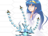 Crystal Core D-X02