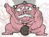 Pig Tide