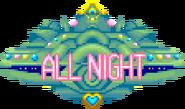 The All Night Club