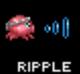 Ripple Octopus Parodius Da