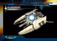 Guarmaid