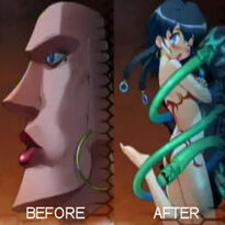 Yoshiko Before After