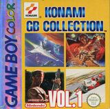Konami GB Collection
