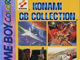 Konami GB Collection