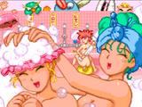 Hikaru and Akane