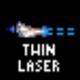 Twin Laser Gradius III Arcade