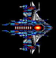 Misfit Warship Nemesis 3