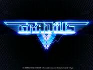 Gradius V Art 06