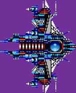 Misfit Warship Nemesis 2
