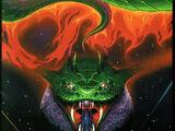Salamander Arcade Soundtrack