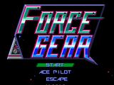 Force Gear