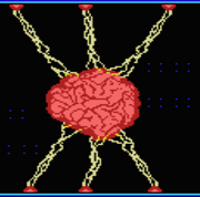 Brain Nemesis MSX