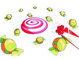 Candy Core