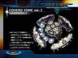 Covered Core MK II