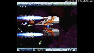 Gradius Gaiden (グラディウス外伝) BGM - Speed (FATE…) (extend)