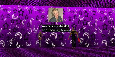 Devil69 avatars