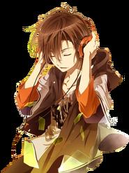 Headphoneboy by blackwhite101-d819bgg
