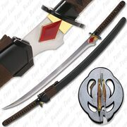 Anime blood sword 540