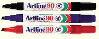Three Artline90s
