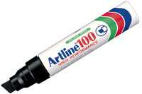 Artline 100 permanent marker