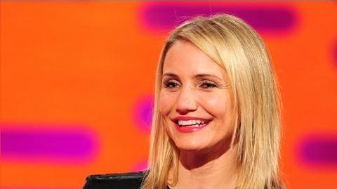 Cameron Diaz on cheating partners - The Graham Norton Show Series 15 Episode 1 Preview - BBC One