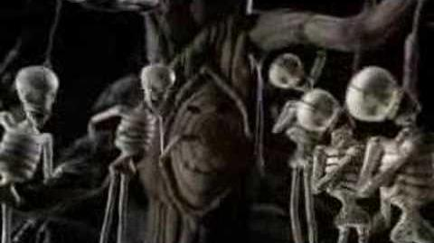 The Nightmare Before Christmas - This Is Halloween-0