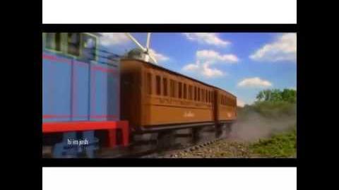 Thomas the frick engine-0
