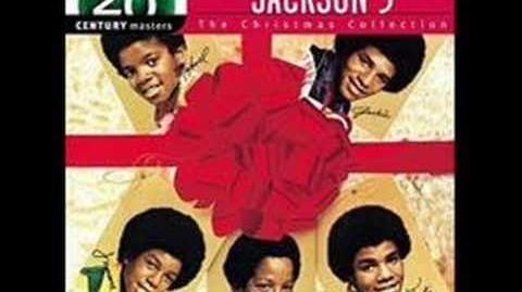 Jackson 5 -Santa Claus Is Comin' To Town-0