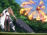 Elemento Fuego