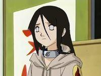 Hikari Hyuga niña