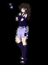 Irumi Uchiha