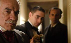 Ayala investiga con Hernando