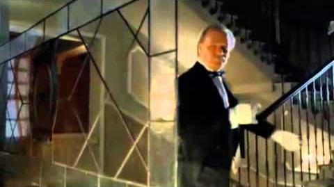 Gran Hotel - Ángela baila con su hijo y Cisneros baila a su aire