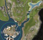 Poyfish map