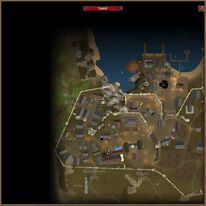 Ulan map