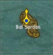 Bal Sardan