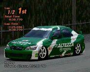 -R-Toyota ALTEZZA RS200 '98