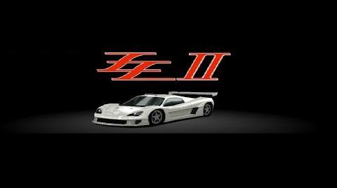 Gran Turismo 2 - Tommykaira ZZII HD Gameplay
