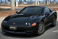 Mitsubishi GTO Twin Turbo MR '95