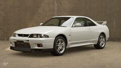 Nissan SKYLINE GT-R V • spec (R33) '97