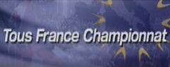 Tous France Championnat (GT4)