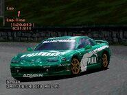 -R-Mitsubishi GTO Twin Turbo MR '95 (GT2)