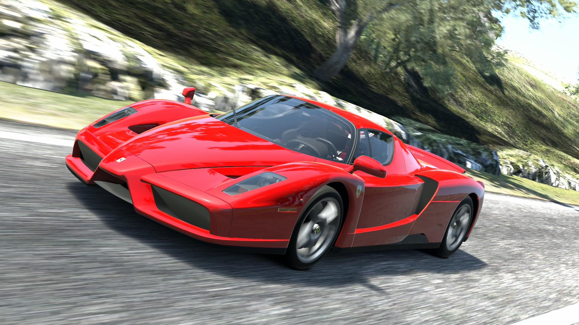 Enzo Ferrari '02 | Gran Turismo Wiki | FANDOM powered by Wikia