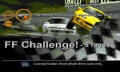 FF Challenge (GT1)