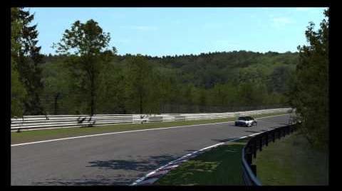 Gran Turismo 5 - AC Cars 427 S C '66 - Lap on the Ring